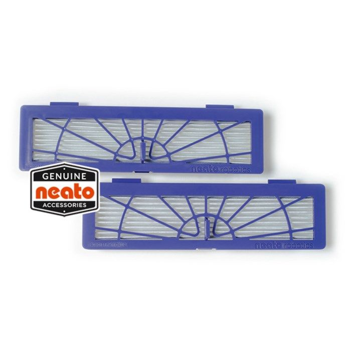 Neato High Performance filter 2-pack