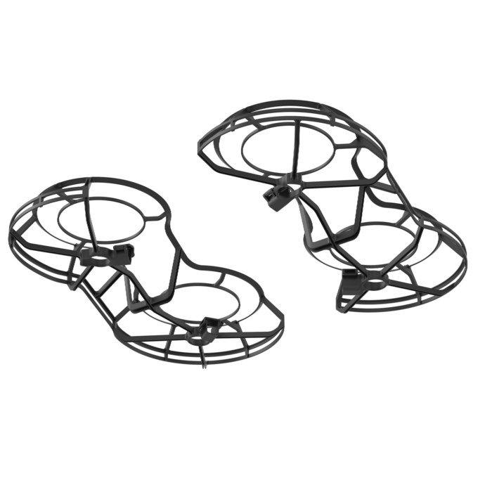 Dji Mini 2 Rotorskydd