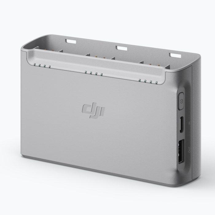 Dji Mini 2 Two-Way Charging Hub Laddare