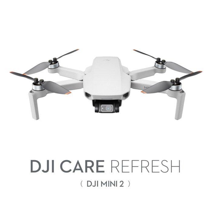 Dji Care 1 Year Refresh Skyddsplan till Mini 2