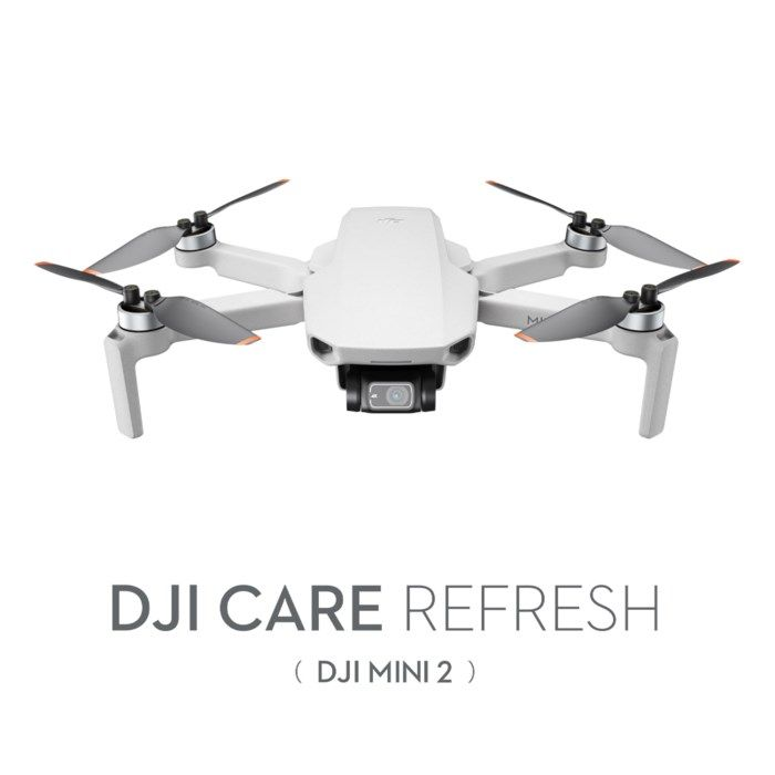 Dji Care 2 Year Refresh Skyddsplan till Mini 2