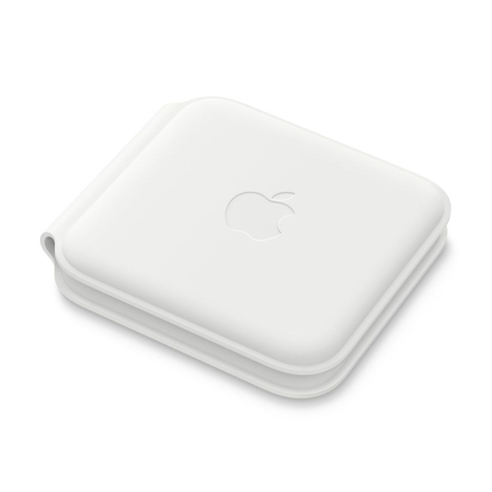 Apple Magsafe Duo-lader