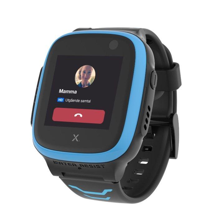 Xplora 5 Play GPS-klocka och telefon för barn Blå