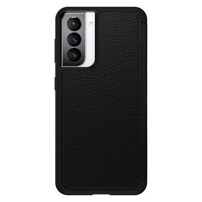 Otterbox Strada Tåligt mobilfodral för Galaxy S21