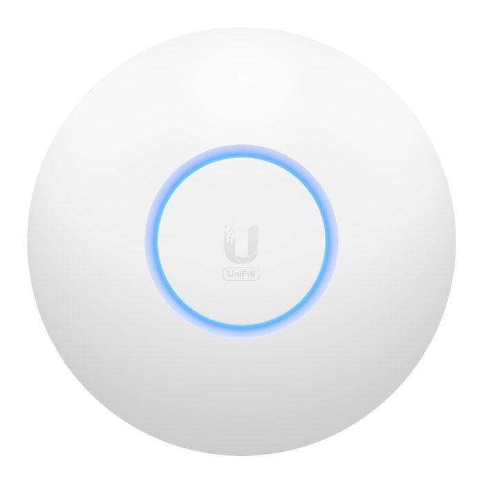 Ubiquiti Unifi 6 Lite Wifi 6 Roaming-accesspunkt AX1500