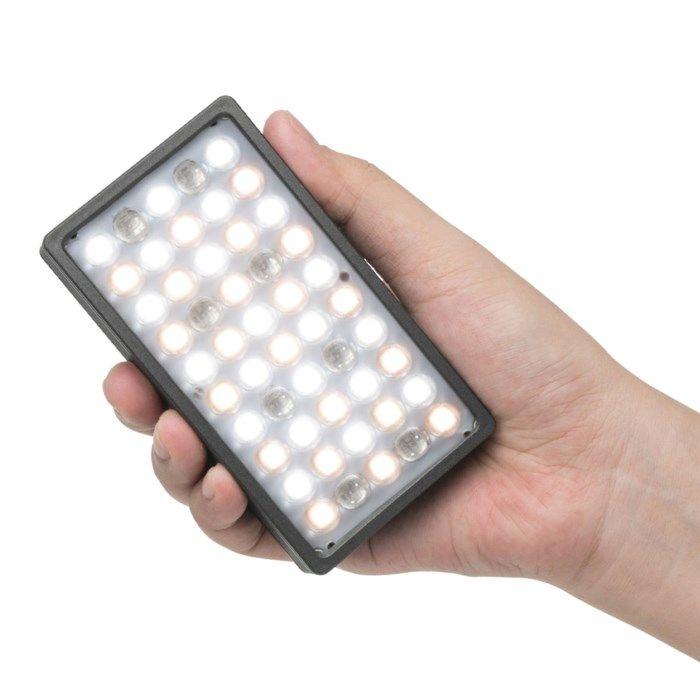 Nanlite Litolite 5C RGBWW Portabel LED-belysning