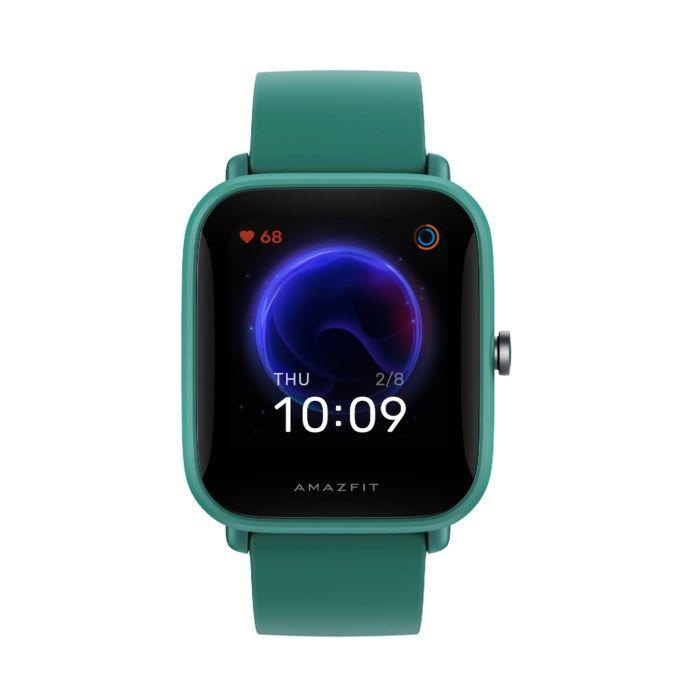 Amazfit Bip U Pro Smartklocka Grön