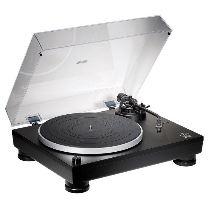 Audio Technica AT-LP5X Vinylspelare