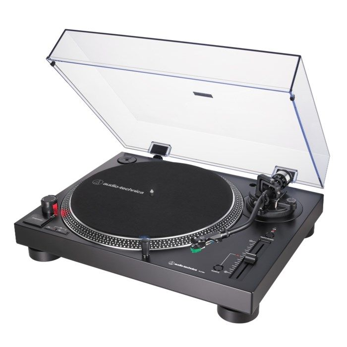 Audio Technica AT-LP120XUSB Vinylspelare