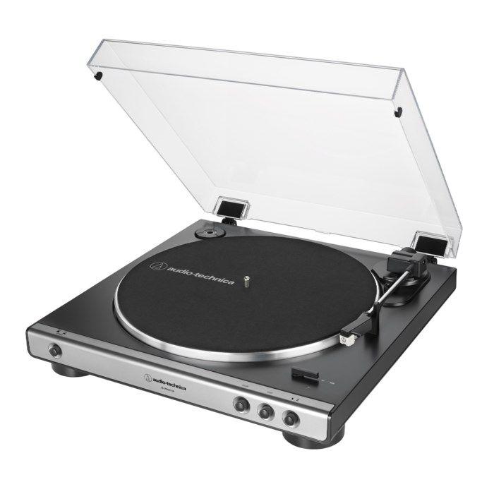 Audio Technica AT-LP60XUSB Vinylspelare