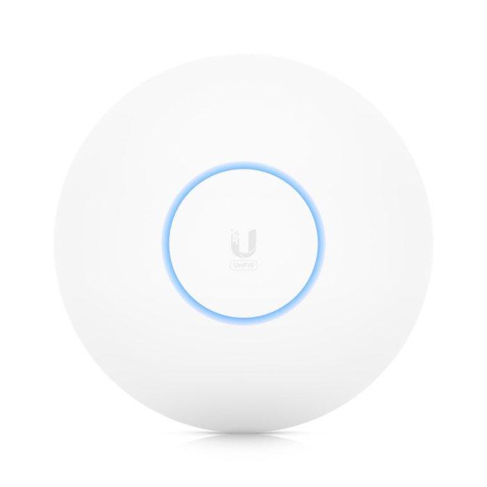 Ubiquiti Unifi 6 LR Wifi 6 Roaming-accesspunkt AX3000