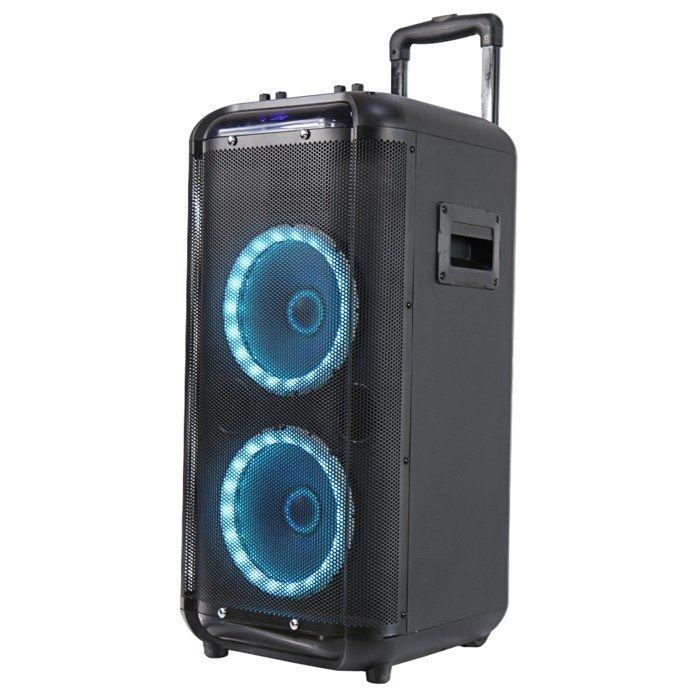 Denver TSP-450 Partyhögtalare