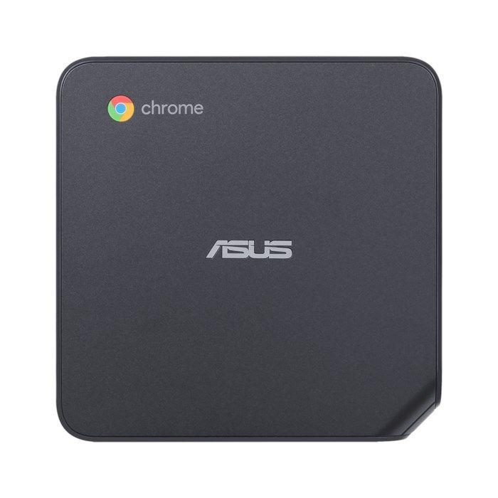 Asus Chromebox 4 minidator