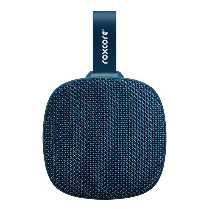 Roxcore Beat Portabel högtalare Blå