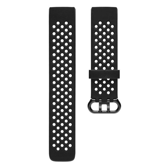 Fitbit Charge Sportarmband Svart S
