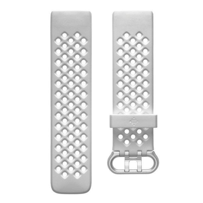 Fitbit Charge Sportarmband Vit S