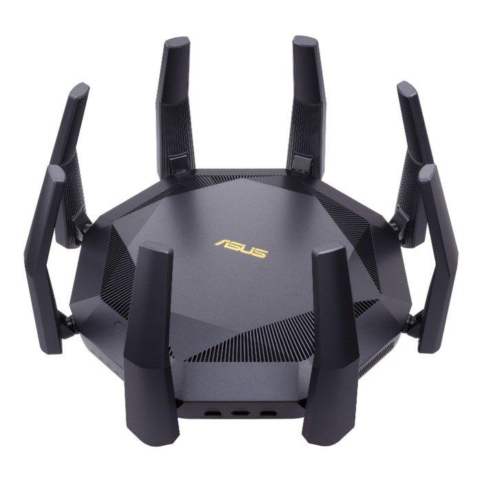 Asus RT-AX89X Trådlös router AX6000