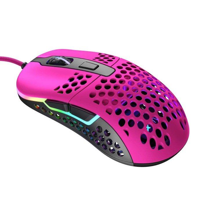 Xtrfy M42 RGB Gaming-mus Rosa