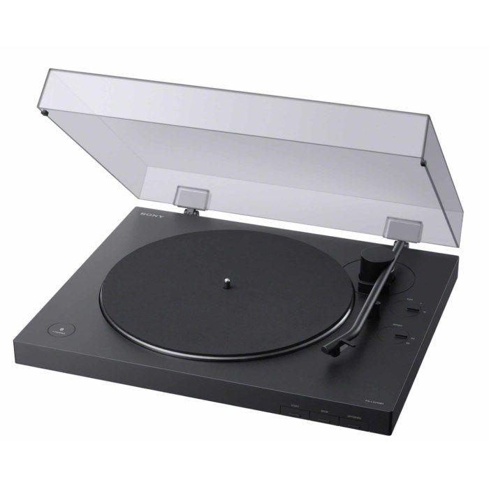 Sony PS-LX310BT Vinylspelare