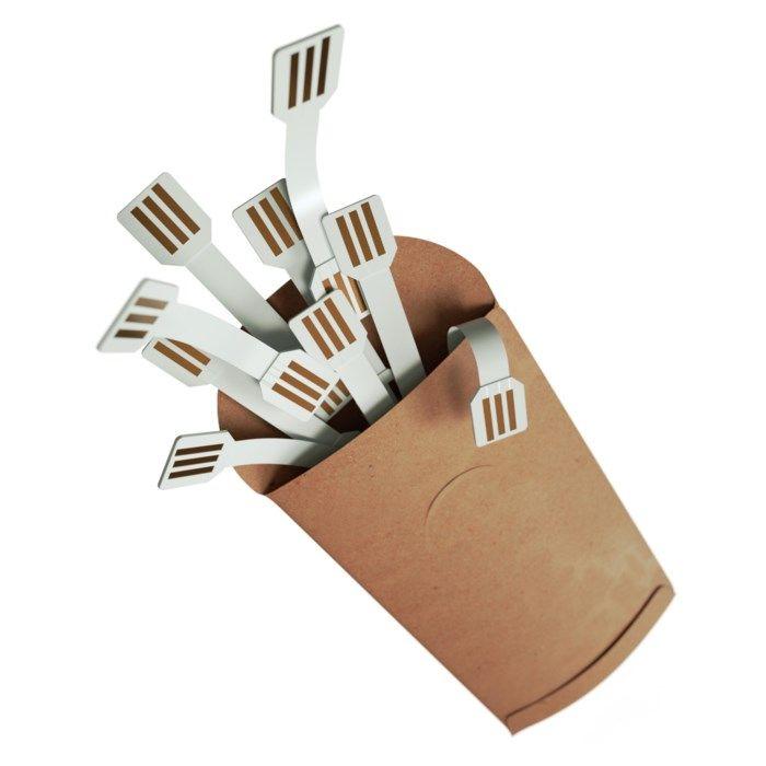 Nanoleaf Canvas Flex Länkar 9-pack