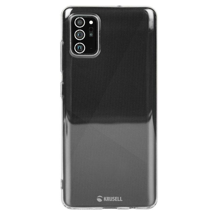 Krusell Mobilskal i TPU för Galaxy Note 20 Ultra