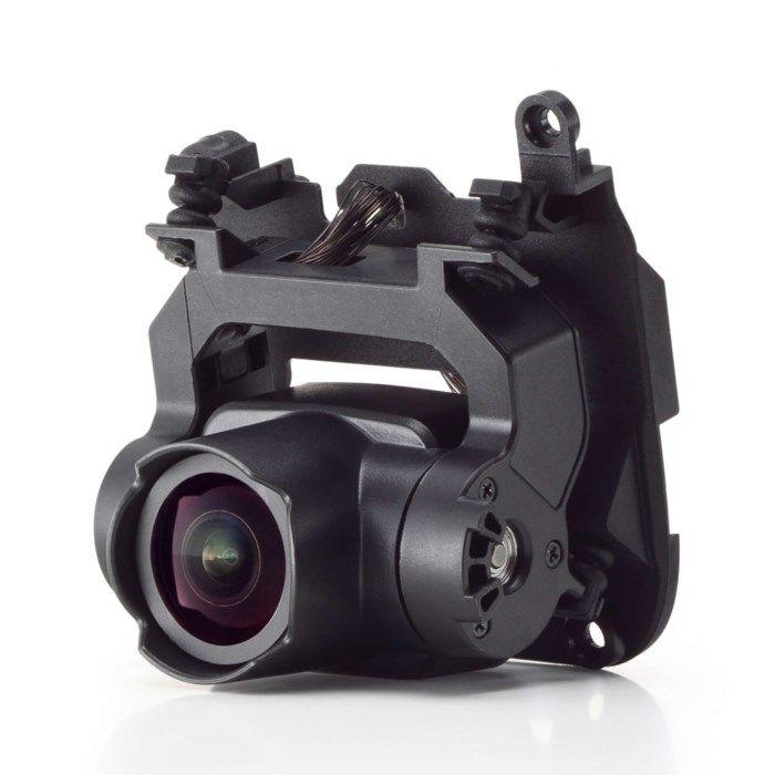 Dji Extra kamera för FPV-drönare