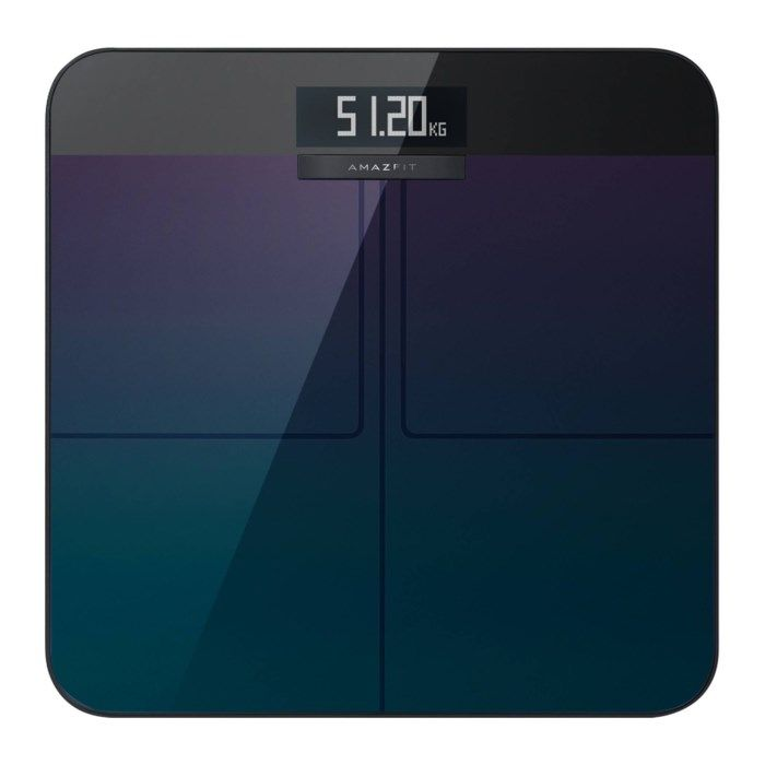 Amazfit Smart Scale Personvåg