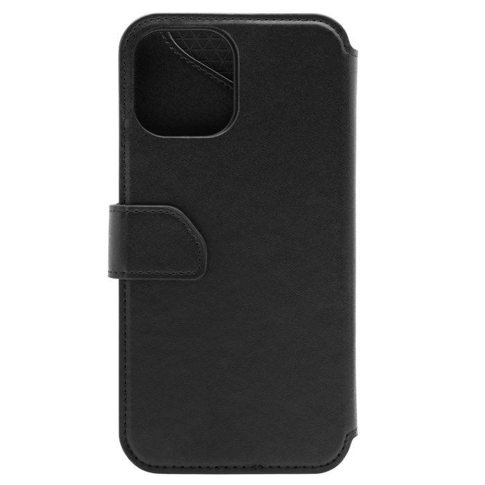 Mobilplånbok för iPhone 12 Pro Max Svart