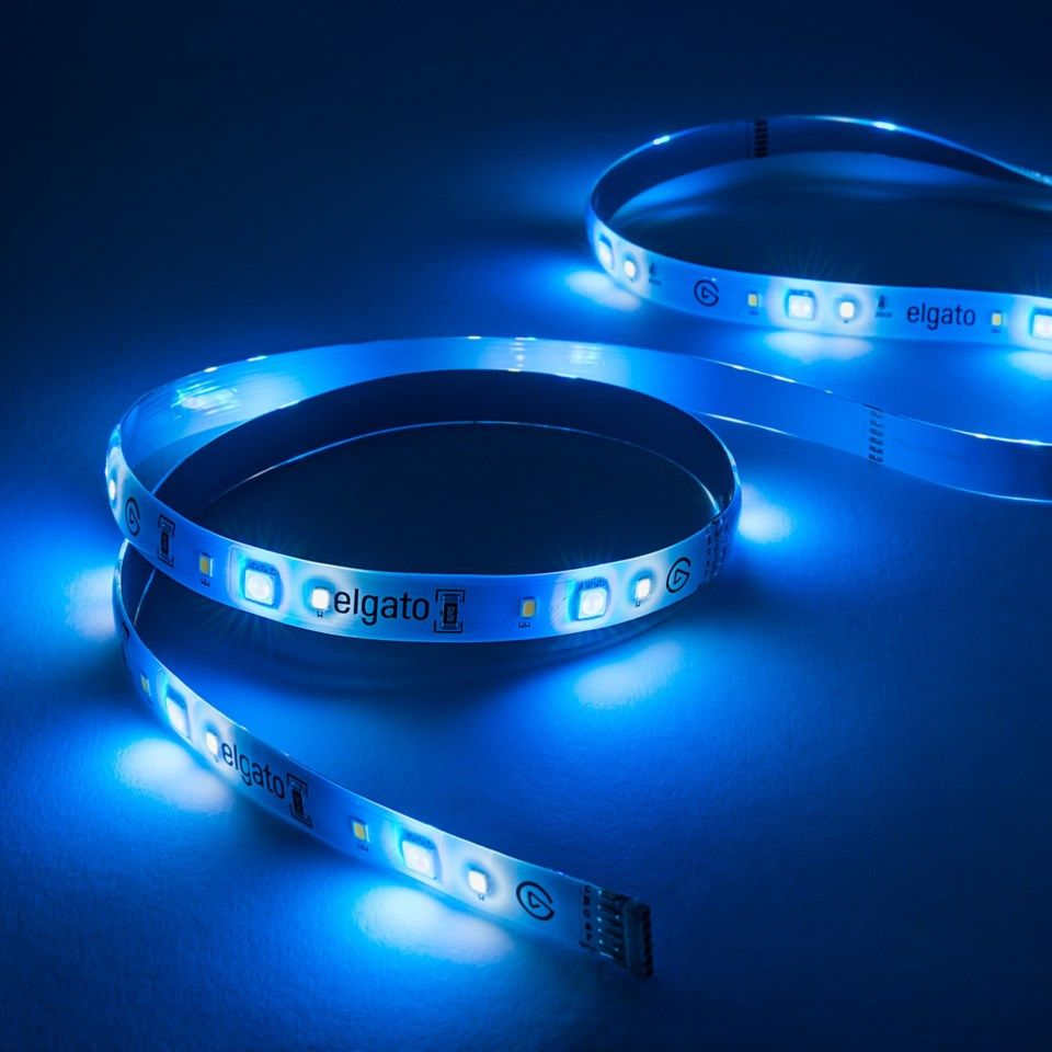 Elgato Light Strip Smart LED-list med wifi 2 m