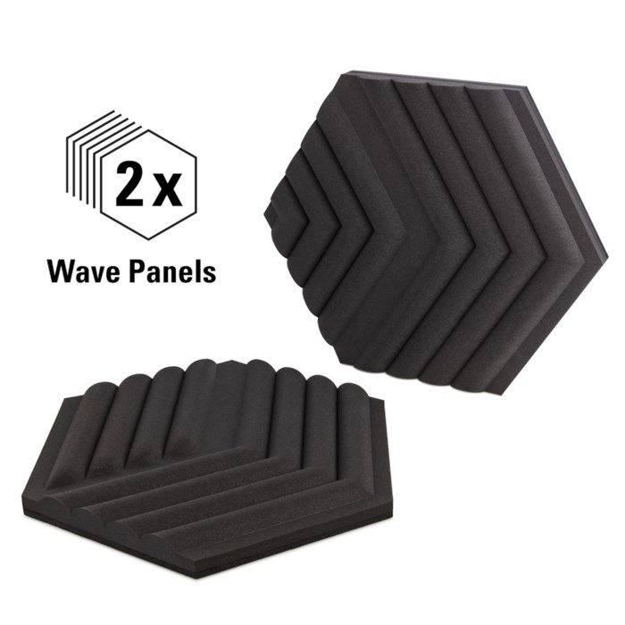 Elgato Wave Noise Reduction-Panels Expansionspaket