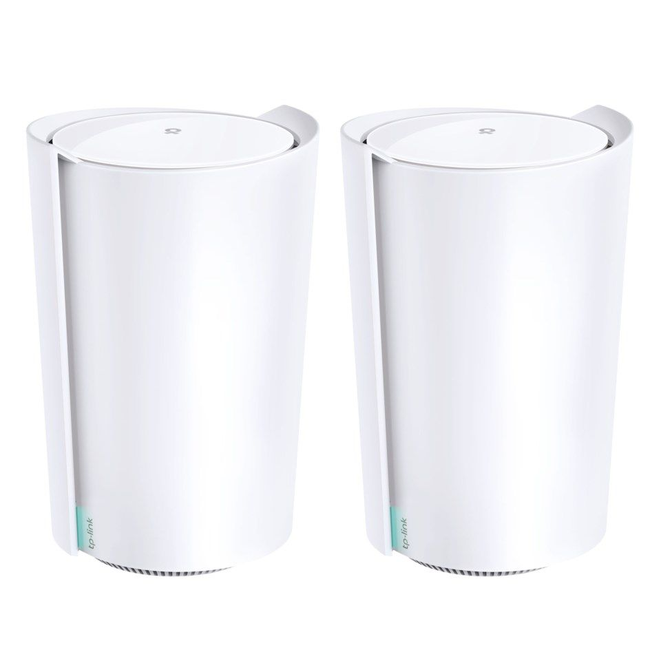 TP-link Deco X90 Mesh-system AX6600 2-pack