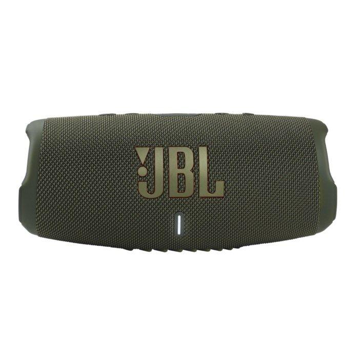 JBL Charge 5 Portabel högtalare Grön