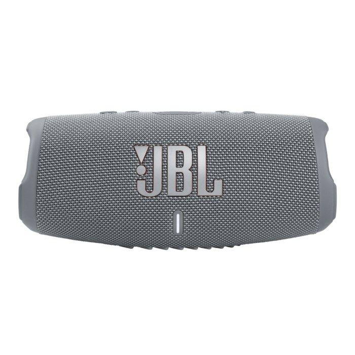 JBL Charge 5 Portabel högtalare Grå
