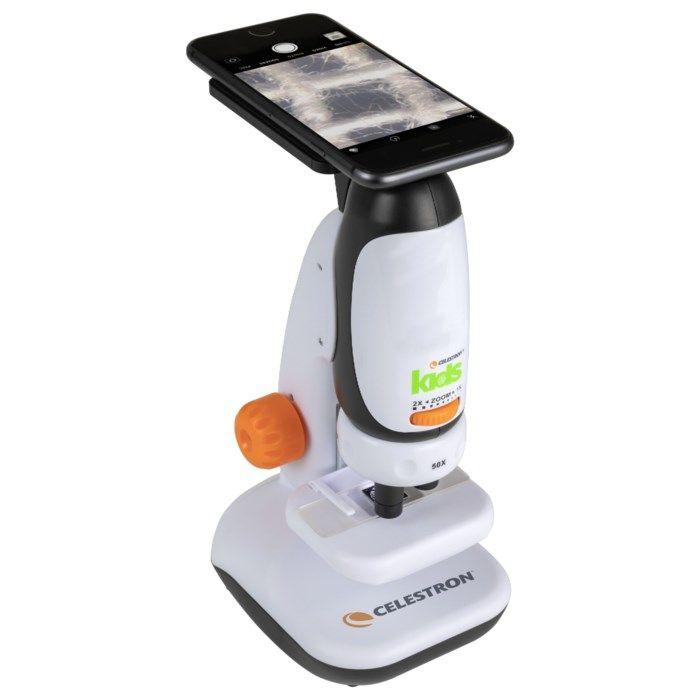 Celestron Mikroskop för barn