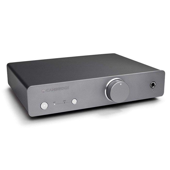 Cambridge Audio Alva Duo RIAA-förförstärkare