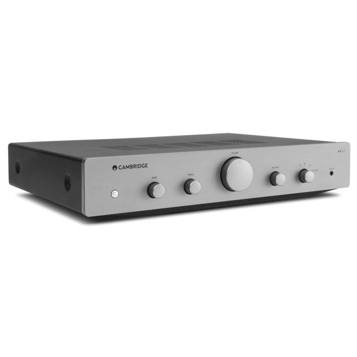 Cambridge Audio AXA25 Integrerad förstärkare