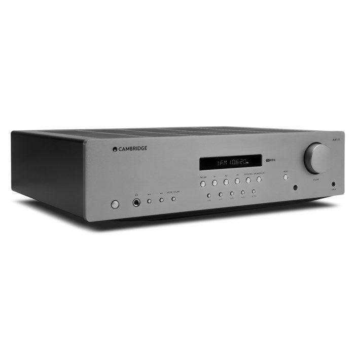 Cambridge Audio AXR85 Förstärkare