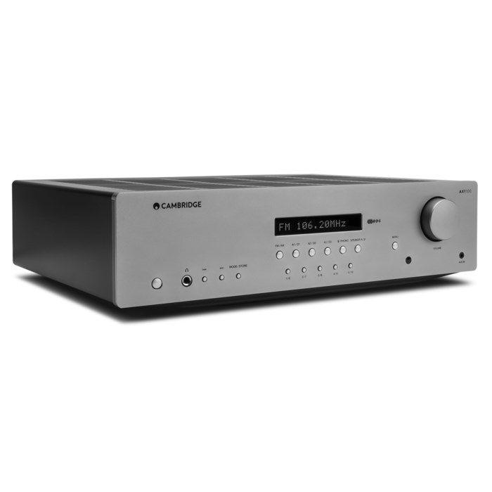 Cambridge Audio AXR100 Förstärkare