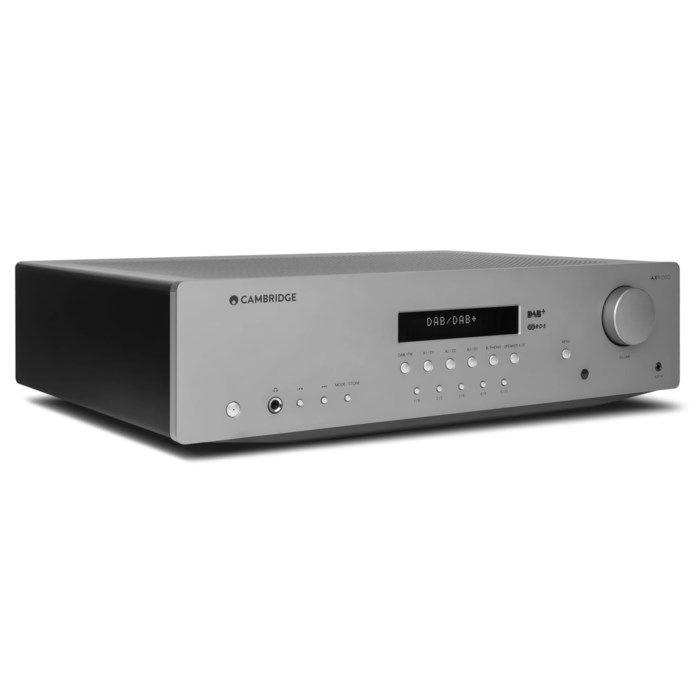 Cambridge Audio AXR100D Förstärkare