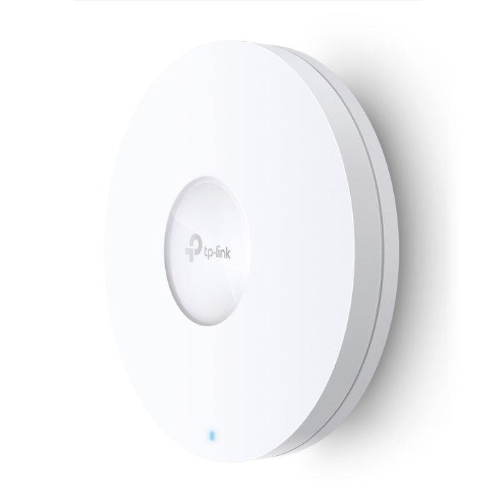 TP-link Omada EAP620 HD Wifi 6 Roaming-accesspunkt AX1800