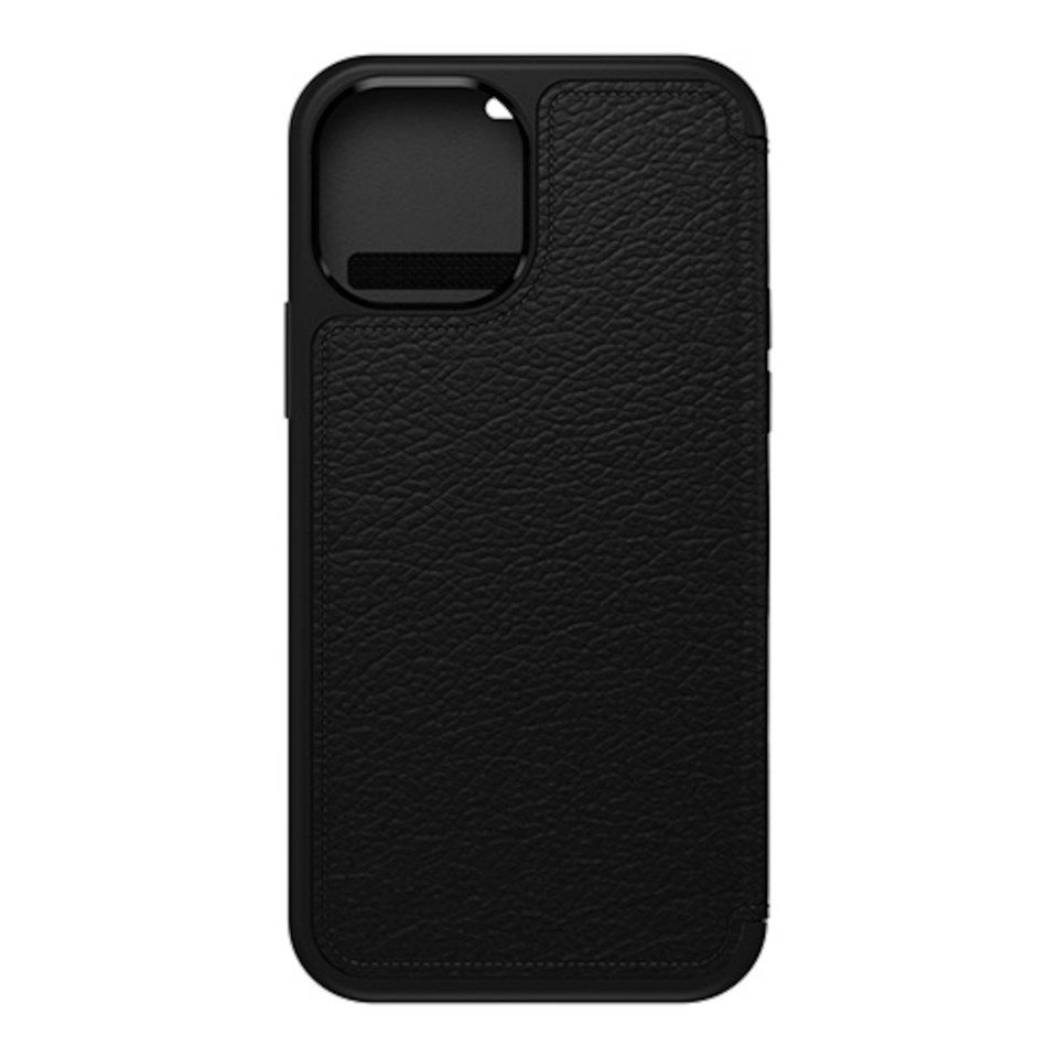 Otterbox Strada Robust lommebokdeksel for iPhone 12 og 12 Pro