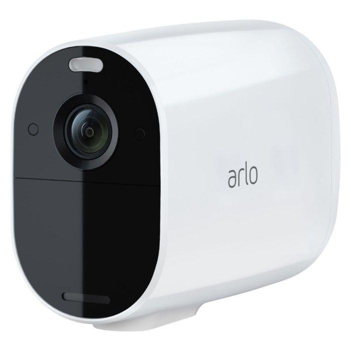 Arlo Essential XL Övervakningskamera 1-pack