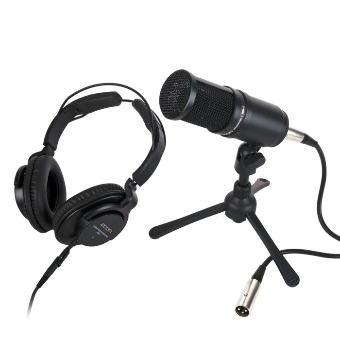 Zoom ZDM-1 Studiokit