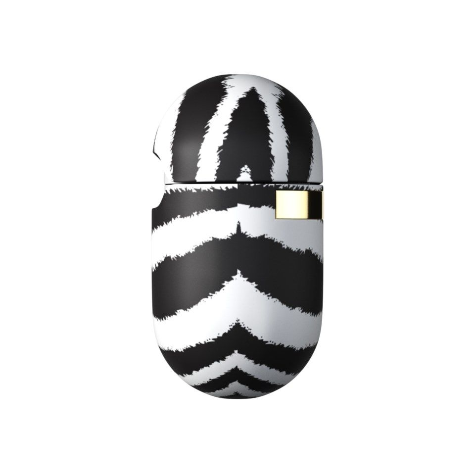 Richmond & Finch Zebra Airpods Pro-fodral