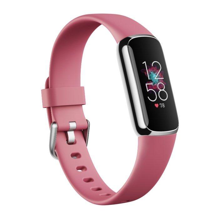 Fitbit Luxe Aktivitetsarmband Rosa