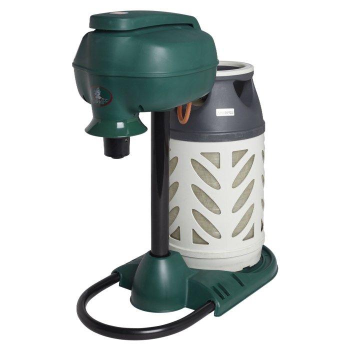Mosquito Magnet Pioneer Kraftfull myggfångare