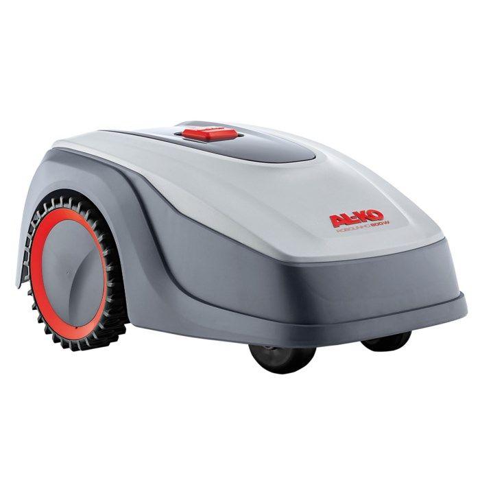 AL-KO Robolinho 800 W Robotgräsklippare 800 m²