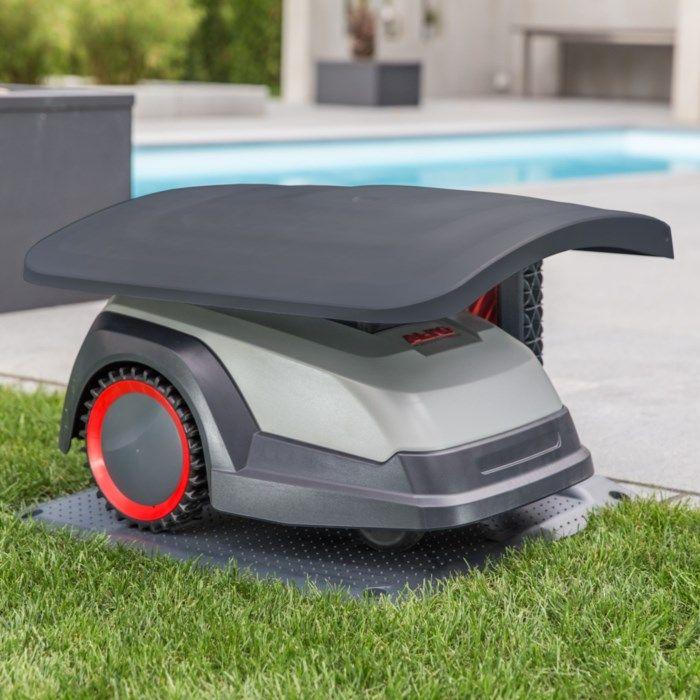 AL-KO Hus till robotgräsklippare