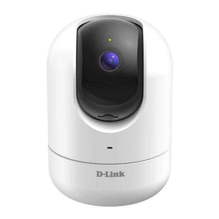 D-link DCS-8526LH Motordriven övervakningskamera