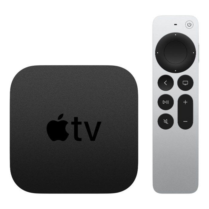 Apple TV 4K (6th gen.) 64 GB